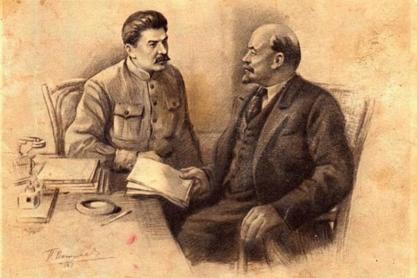 مفهوم الأيديولوجيا بين ماركس ولينين (3)