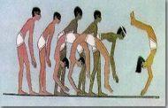 الألعاب الرياضية عند قدماء المصريين