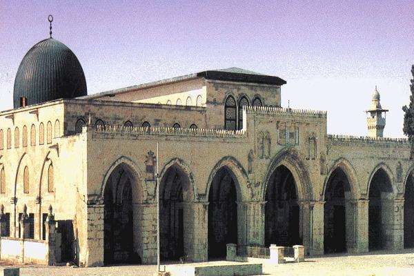 ما هى أبواب القدس
