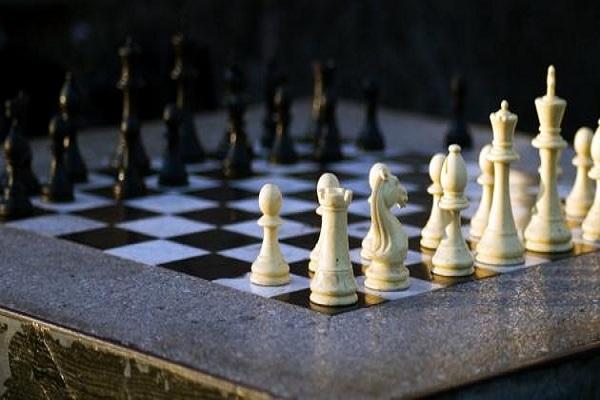 ماذا تعرف عن لعبة الشطرنج ؟