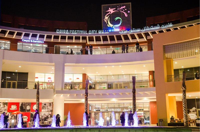انطلاق مهرجان القاهرة للموضة بكايروفيستفال