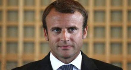 انتخابات الرئاسة الفرنسية ..ماكرون الأقرب للفوز و لوبان أقوى المنافسين