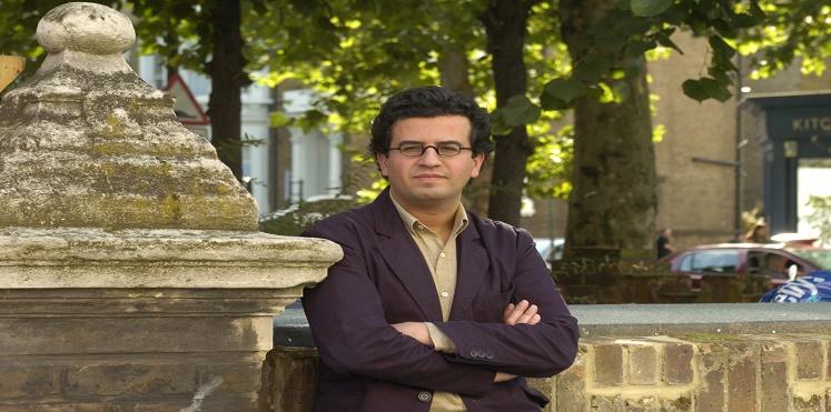 هشام مطر ..وجائزة بوليتزر عن روايته