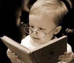 إذا أردت أن تشجع طفلك على القراءة ..إليك تلك الخطوات