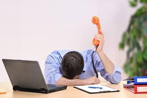 7 أمور  تؤكد أن وظيفتك أقل من قدراتك