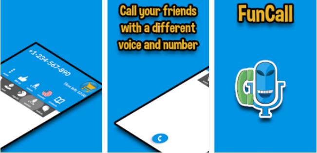 تطبيق تغيير الصوت أثناء المكالمة للأندرويد مجانًا