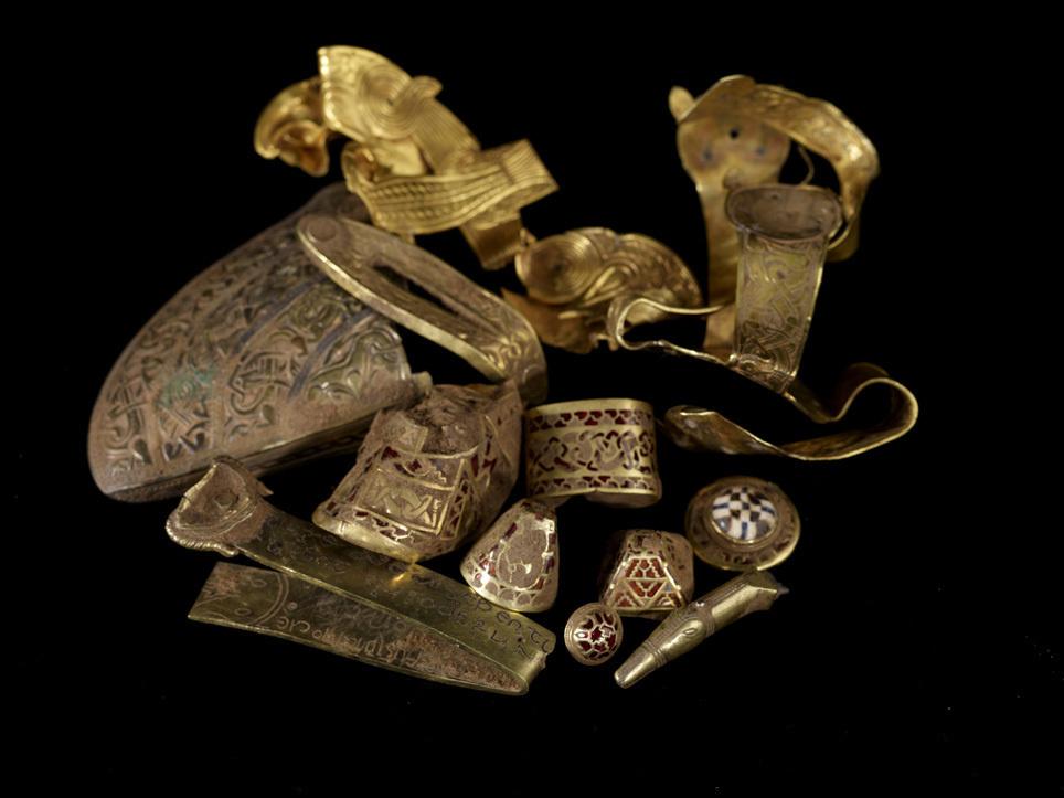 6 اكتشافات أثرية غيّرت مجرى التاريخ