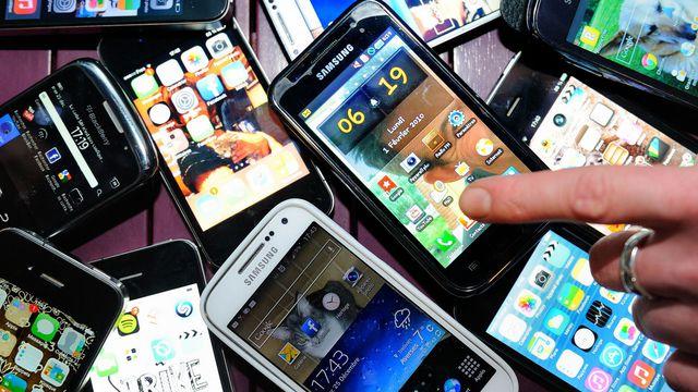 أفضل 10 هواتف محمولة لسنة 2019