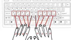 تقليم منشوريا هوبارت أماكن الاصابع على لوحة المفاتيح عربي Myfirstdirectorship Com