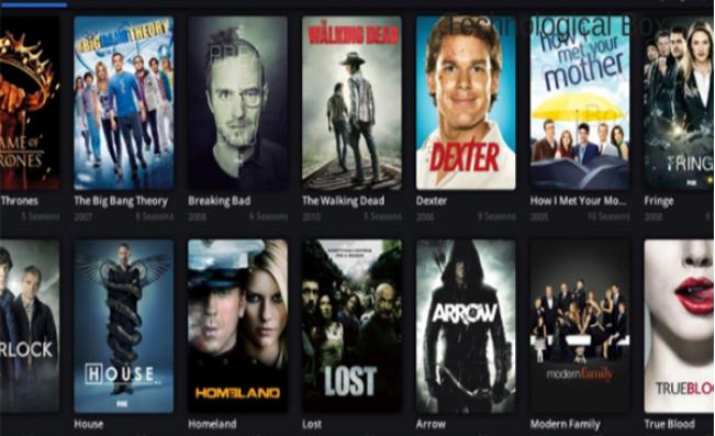 تطبيق رائع جدًا لمشاهدة الأفلام والبرامج التليفزيونية علي أجهزة الأندرويد مجانًا بدون روت