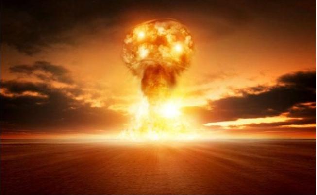 هل تعرف ماذا سيحدث إذا انفجرت جميع الأسلحة النووية دفعة واحدة؟!