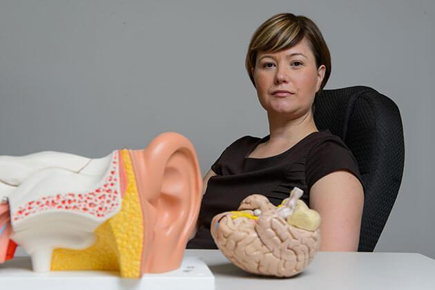 هل تعرف لماذا يختلف الناس في سماع نفس الصوت؟