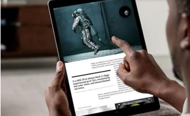 تعرّف على أفضل الطرق لتحسين قدرتك على القراءة الإلكترونية