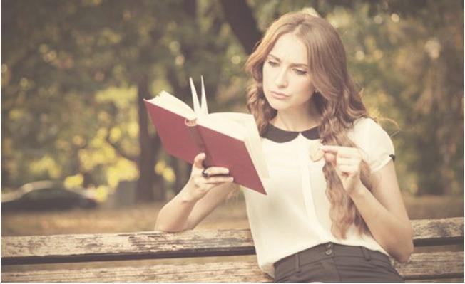 7 روايات لكل امرأة، ستغير حياتك ولن تعود للوراء ثانية