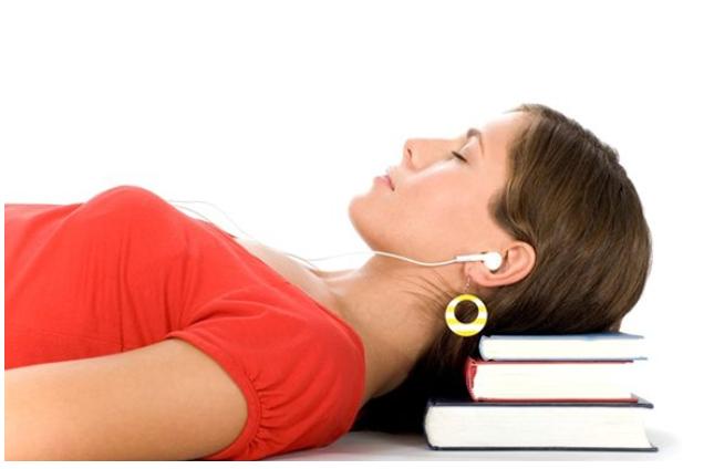 هل تصدّق أنه يمكنك تعلم اللغات وأنت نائم ؟!