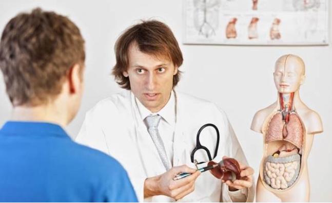 تعرّف على أعراض تليف الكبد .. و11 علامة مُبكره تحذرك من حدوثه