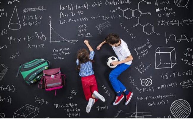 10 حقائق طريفة عن الرياضيات لم تكن تعرفها من قبل !