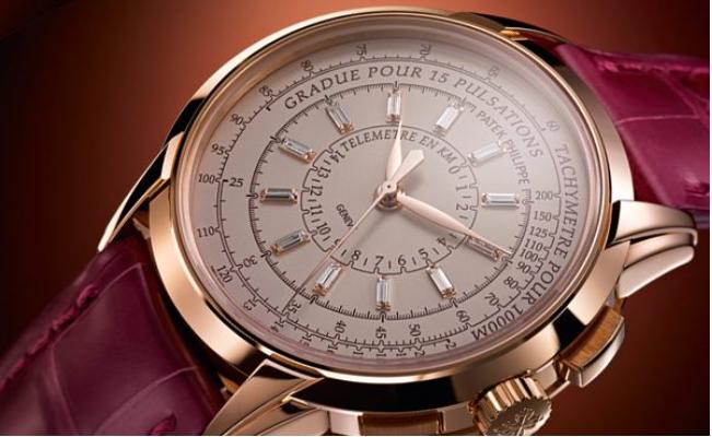 معلومات ربما تعرفها لأول مرة عن ساعة باتيك فيليب .. أغلى ساعة في العالم