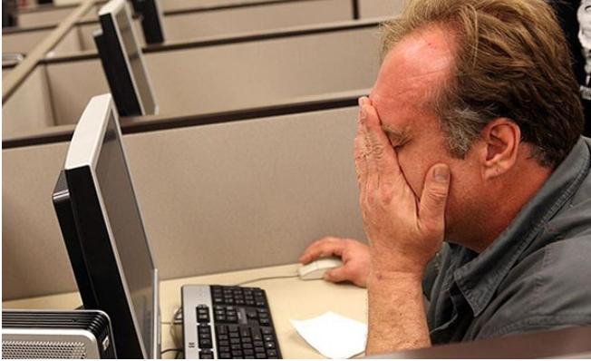 تحذير: 6 أشياء لا تقوم بفعلها أبدا على كمبيوتر العمل