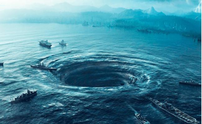 أخيرًا.. بحث جديد يكشف سر اختفاء السفن في مثلث برمودا