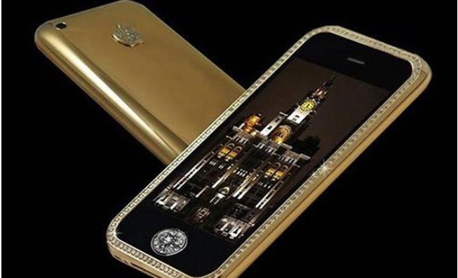 شاهد أغلى 10 هواتف في العالم.. لن تصدق أسعارها !