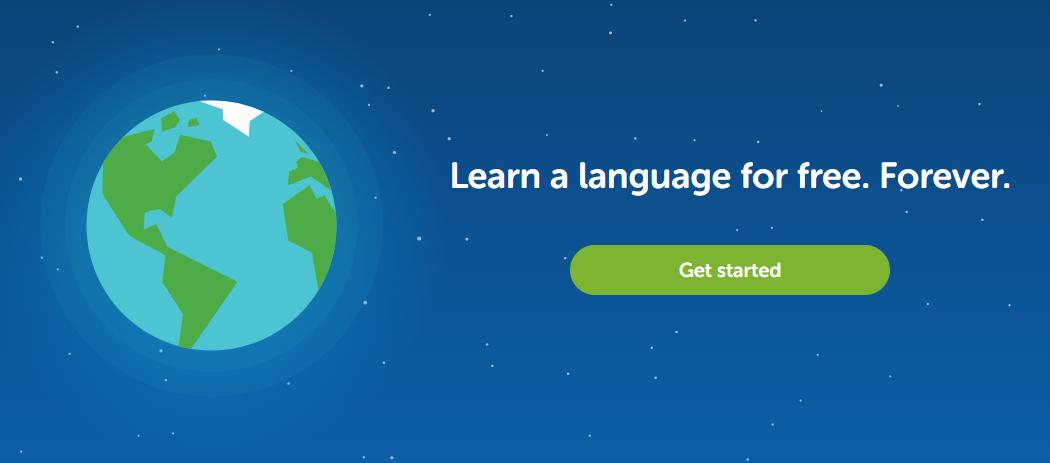 تعلم أي لغة في العالم بطريقة إبداعية من خلال هذا التطبيق وأنت في منزلك