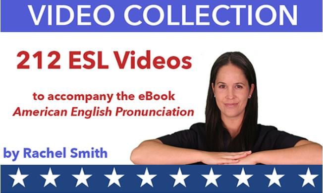 قناة Rachel's English لتعليم اللغة الإنجليزية .. قناة أكثر من رائعة عليك متابعتها