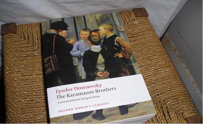 6 روايات رائعة لـ «دوستويفسكي» .. عليك قراءتها في أقرب فرصة