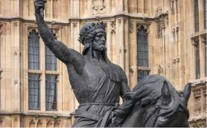 قصة موت الملك ريتشارد قلب الأسد التي لا يعرفها الكثيرون منوعات