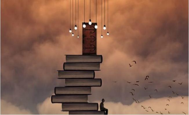 5 كتب سوف تمنحك ذكاء العباقرة ودهاء السياسيين !