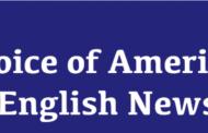 تعلم الإنجليزية من خلال 40 درسًا صوتيًا من إذاعة صوت أمريكا