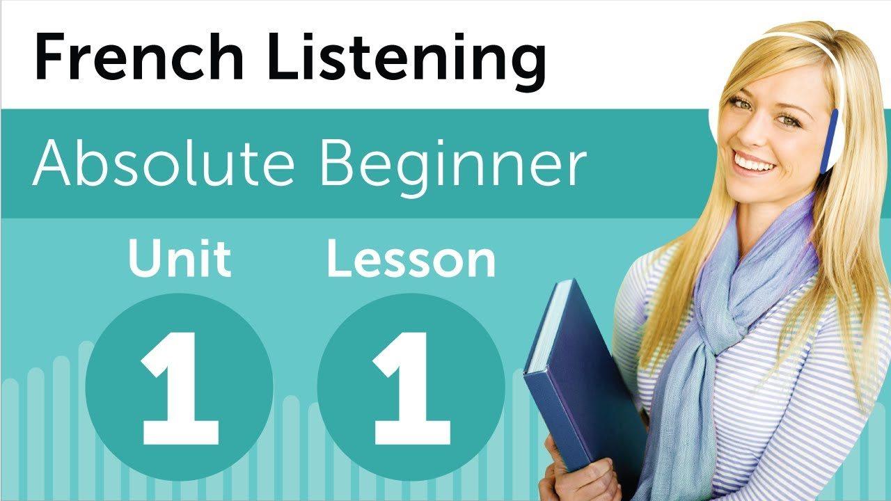 أفضل قناة متكاملة للمبتدئين في تعلم اللغة الفرنسية على الإطلاق.. ابدأ من الصفر ولا تقلق من ضعف مستواك