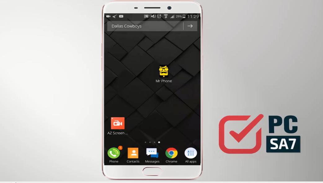تطبيق أندرويد رائع يساعدك في معرفة مميزات وعيوب هاتفك ويقارن أي هاتف بهاتف بآخر