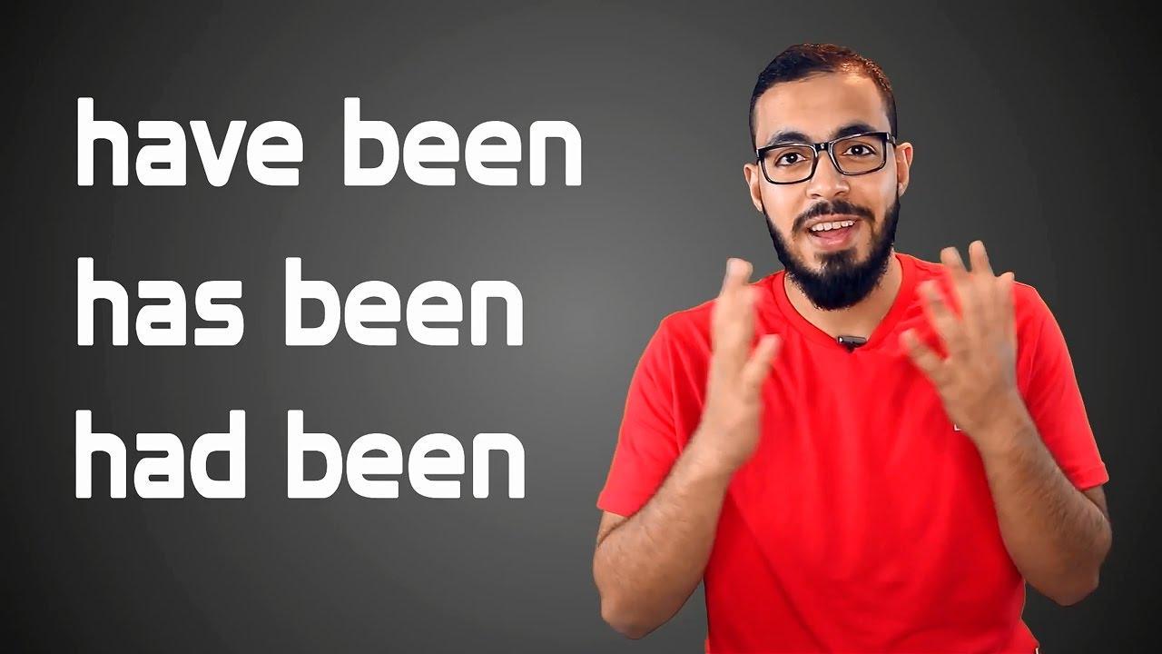 تعرف على الفرق بين have been و has been و had been في اللغة الإنجليزية
