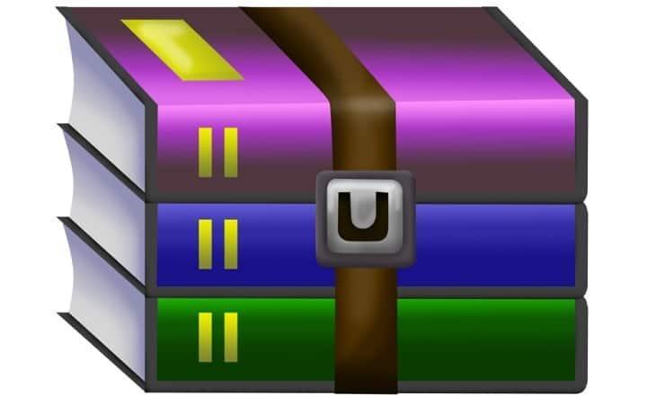 تحميل برنامج winrar لفك الملفات  المضغوطة.. مجانًا