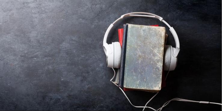 أفضل المواقع لتحميل الكتب الصوتية