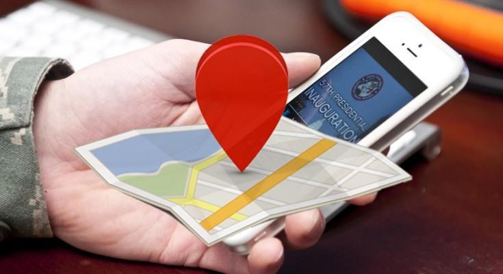 هل تعرف كيف يتم تحديد مكانك من قبل الحكومة وأجهزة الاستخبارات؟