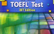 تحميل مجاني لأفضل كتاب في العالم يساعدك على اجتياز اختبار التوفل