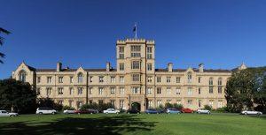 جامعة Melbourne