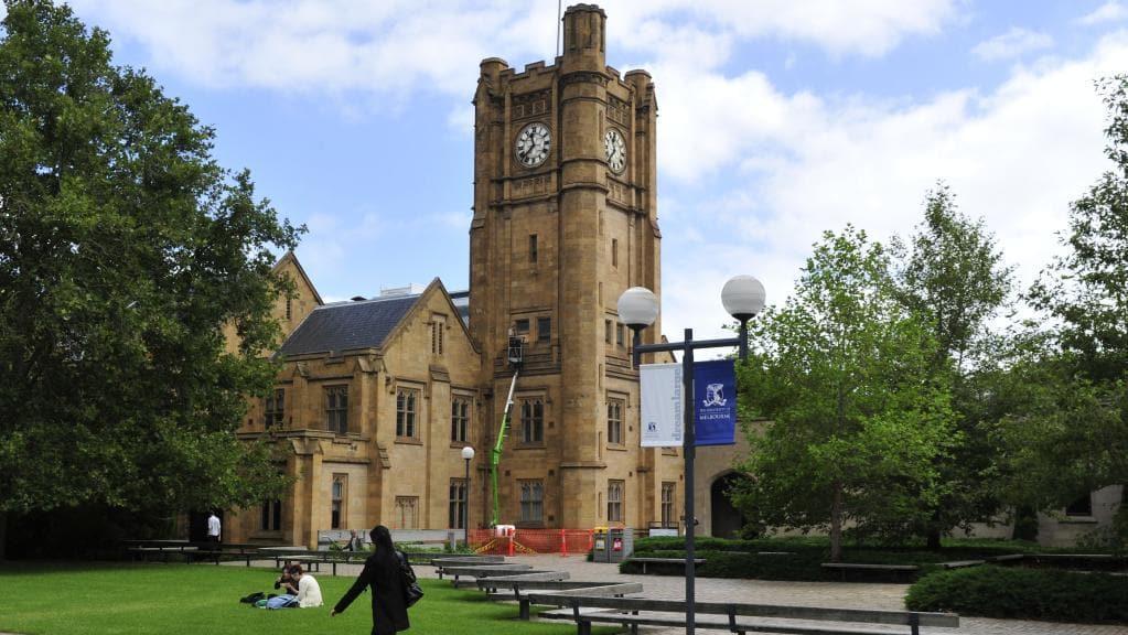 جامعة Melbourne تعلن عن منحة ماجستير لدراسة الصحافة