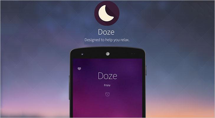 خاصية Doze لتوفير عمر بطارية أندرويد