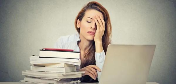 تعرف علي 5 اسباب للشعور الدائم بالتعب