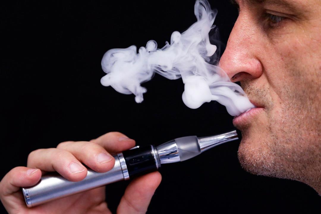 السجائر الاكترونية منوعات