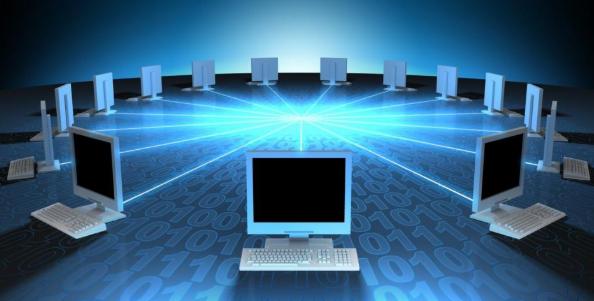 كيفية التحكم في الكمبيوتر عن بعد بدون استخدام برامج