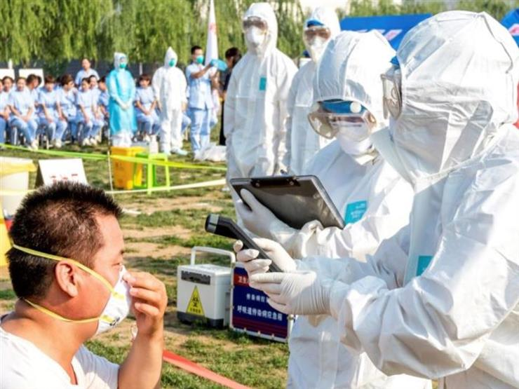 أول إصابة في الدول العربية بفيروس كورونا