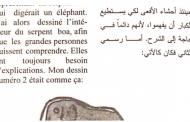 روايات (عربي-فرنسي) لتطوير اللغة الفرنسية بسهولة