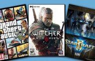 أهم 5 مواقع لتحميل ألعاب الكمبيوتر لعام 2020 .. تعرف عليها