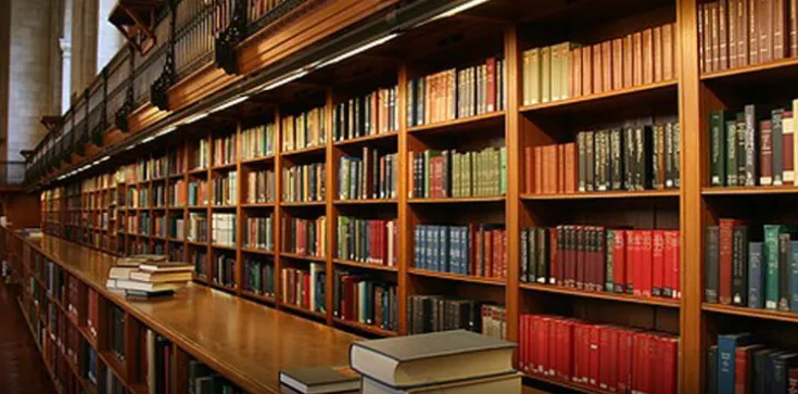 أكثر من 500 كتاب ورواية للتحميل والقراءة PDF مجاناً