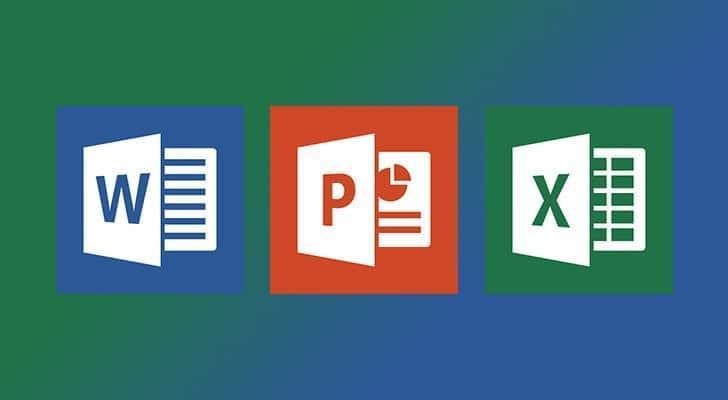 انشاء ملفات وورد، باوربوينت، اكسل وعدد من الامور من خلال تطبيق واحد مجاناً