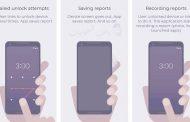 تطبيق مميز جداً لتسجيل ما يدور في هاتفك وانت غير موجود